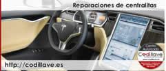 Electrónica de coches: inmooff, Airbag, cuadros, Centralitas -Codillave-